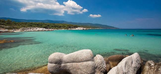 Halkidiki Exploration Cruises