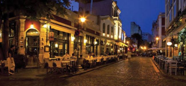 Thessaloniki Gastronomy Tour